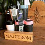 Tasse Réutilisable rCup chez Maelstrom - Maelstrom Café