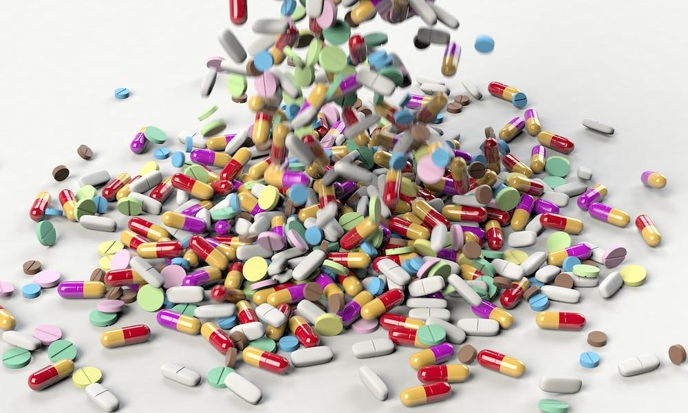 Prenez-vous trop de médicaments? | 8 mai 2019 | Article par Catherine Breton
