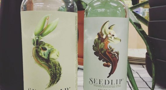 Seedlip chez Accro Cuisine | Accro Cuisine et dépendances
