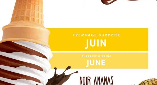 Trempage du mois de Juin : Noir ananas   Chocolato