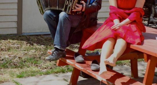 Tango session intensive d'été 2019