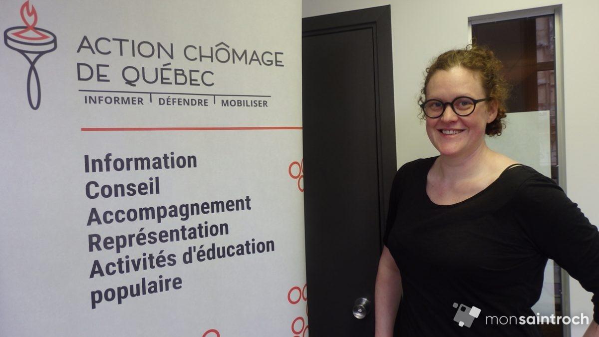 Action Chômage Québecrenaît de ses cendres | 18 juin 2019 | Article par Baptiste Piguet
