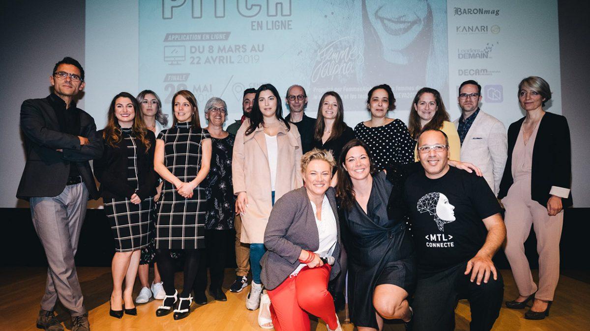 Bienvenue dans Saint-Roch, Femmes Alpha | 4 juillet 2019 | Article par Monsaintroch