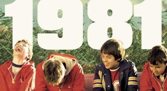 Cinéma plein air : 1981