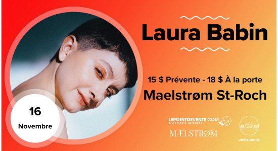 Laura Babin / unïdsounds