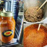 Sauce à spaghetti Phil Smoked Meat - Phil Smoked Meat