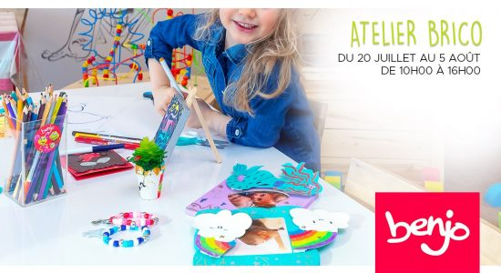 Atelier brico • Méli-Mélo