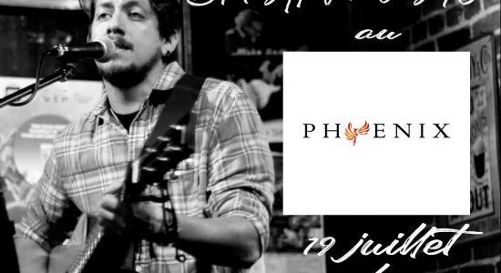 Bash Music au Phoenix Du Parvis