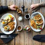 Les déjeuners du Parvis les samedis et dimanches - Pub du Parvis