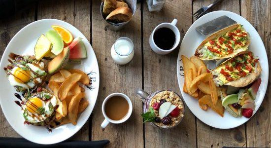 Les déjeuners du Parvis les samedis et dimanches | Pub du Parvis