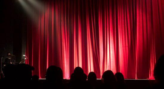 Une salle de cinéma pour Saint-Roch? - Suzie Genest