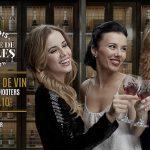 Jeudis soirée de filles - SHAKER St-Joseph - Cuisine & Mixologie