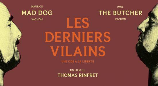 Première mondiale | Mad Dog & The Butcher – Les derniers vilains