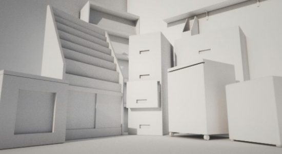 Initiation à la modélisation et à l'animation 3D avec Blender