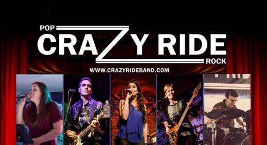 Crazy Ride