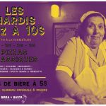 Les mardis «Pizz à 10$» - Birra & Basta