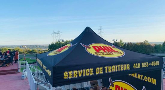 Nouveau partenariat: Phil Smoked Meat et KCR Karting   Phil Smoked Meat