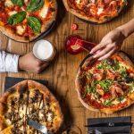 Les lundis et mardis «Pizz à 10$» - Birra & Basta