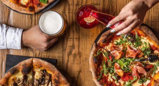 Les lundis et mardis «Pizz à 10$» | Birra & Basta