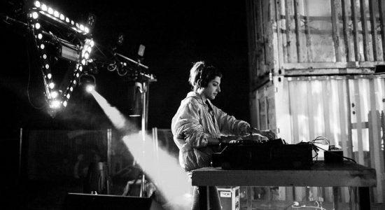 Avant Garde : un nouveau festival électro en octobre - Suzie Genest