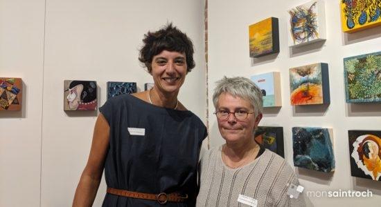 L'ARTICHO célèbre ses 5 ans en force - Amélie Légaré