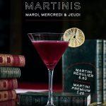 Martinis - London Jack