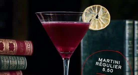 Martinis | London Jack