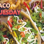 Taco Tuesday - Pub du Parvis