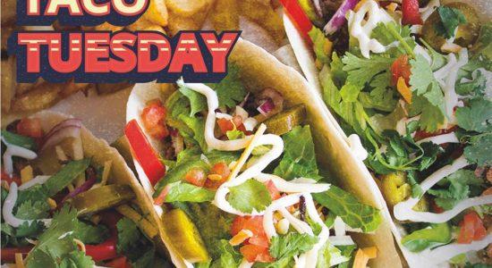 Taco Tuesday   Pub du Parvis
