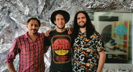 <em>Élévation</em> : un premier album de Pulsart Trio qui en laisse espérer bien d'autres - Jason Duval