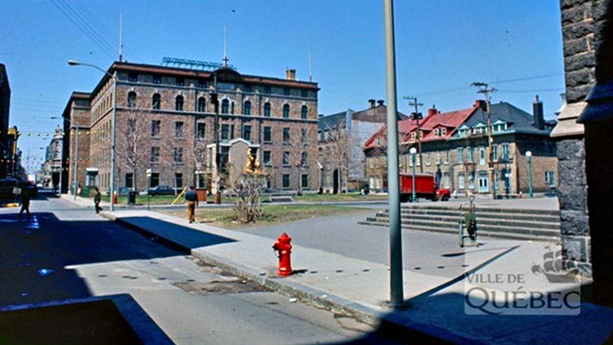 Saint-Roch dans les années 1970 (31) : le couvent Saint-Roch | 24 novembre 2019 | Article par Jean Cazes