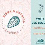 BIRRA & OSTRICO - Birra & Basta