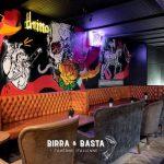 Salon privé - Birra & Basta