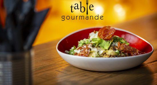 Québec table gourmande   Birra & Basta