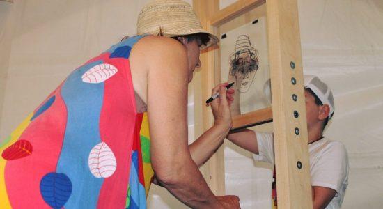 <em>Figures sans visage</em> : sur les traces de l'humain - Suzie Genest