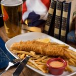 Québec table gourmande - London Jack