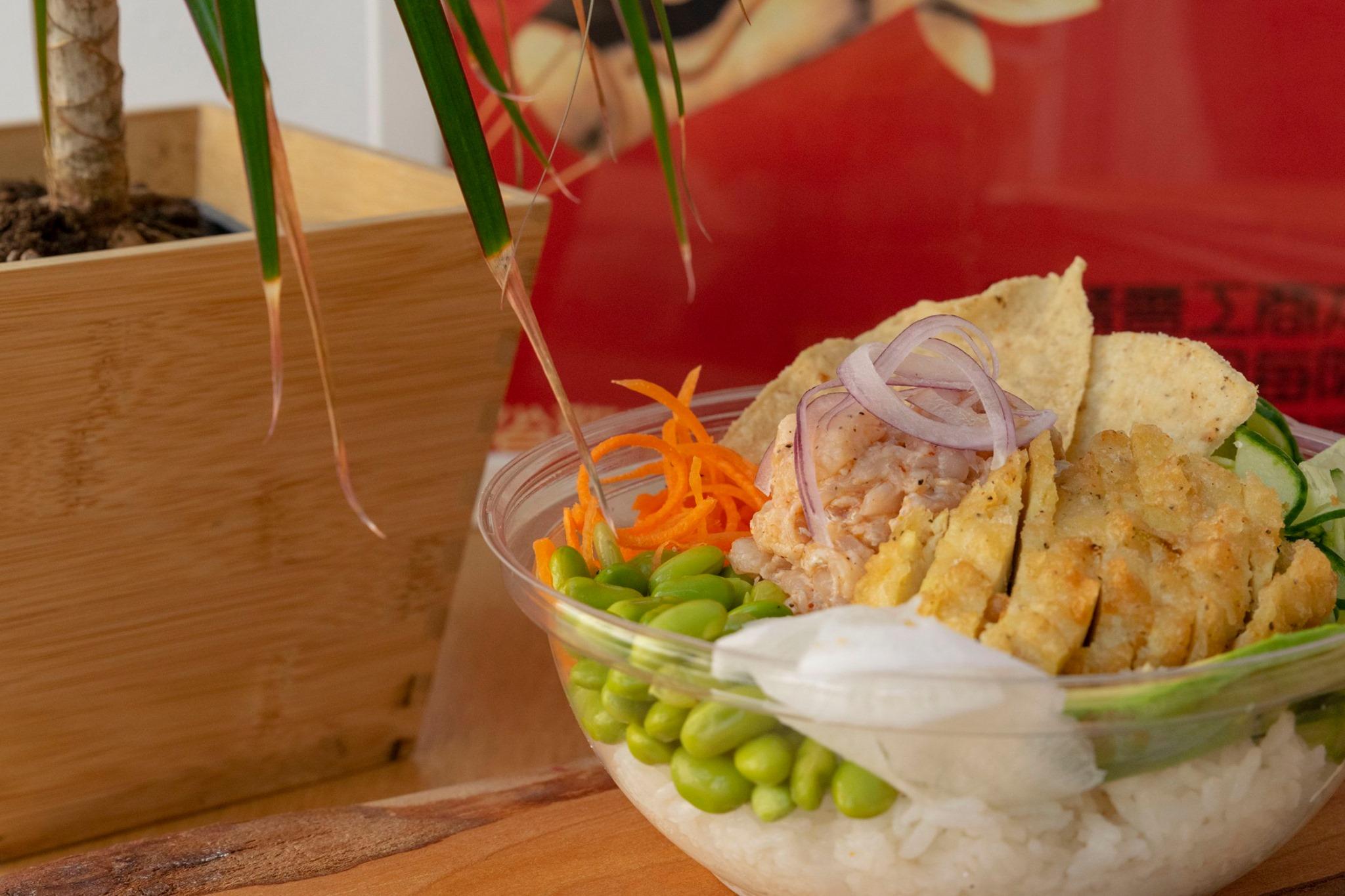 Chirashi du mois | Ogari-San Sushi