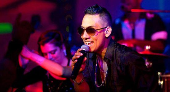 Samedi Latino   Anniversaire à Daniel Alejandro