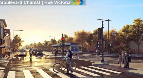 Transport structurant : exit le trambus et les liens mécaniques - Suzie Genest