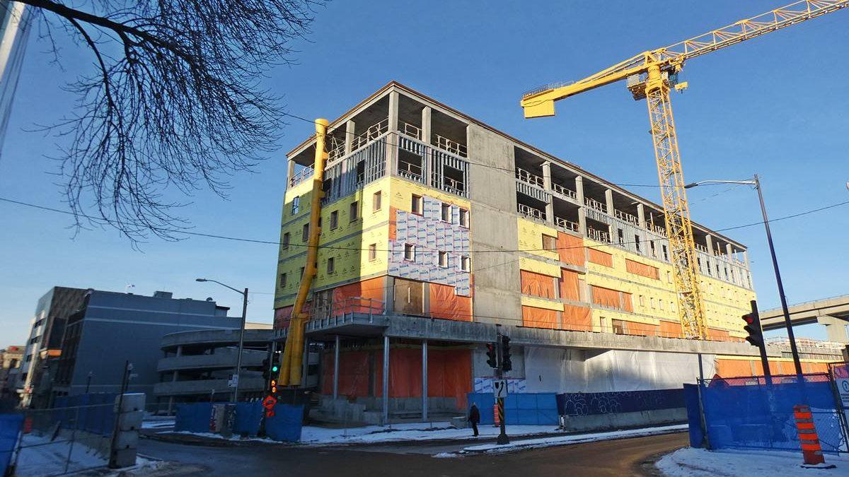 2019 : rétrospective des grands chantiers et projets immobiliers | 2 janvier 2020 | Article par Jean Cazes