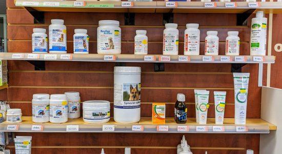 Ordonnance vétérinaire | Proxim – Pharmacie Naimi