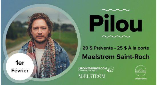 Pilou