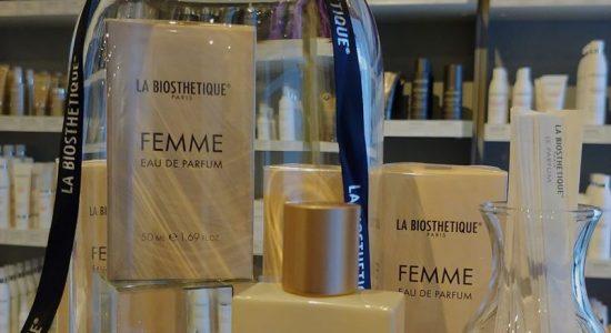 L'eau de parfum | Atelier signé Paul-Daniel (L')