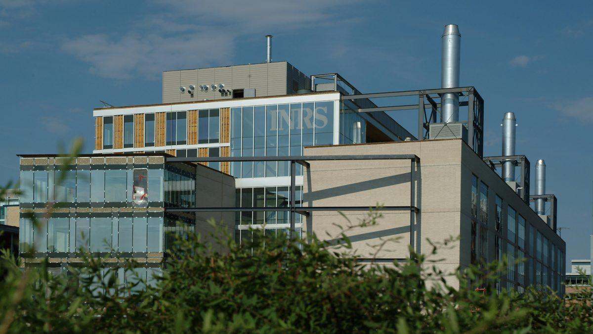 Un institut de recherche au service du Québec | 7 février 2020 | Article par Catherine Breton