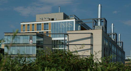 Un institut de recherche au service du Québec - Catherine Breton