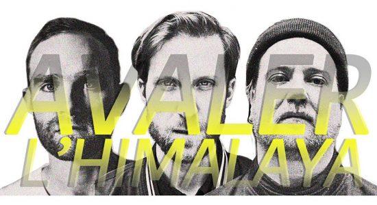 Avaler l'Himalaya
