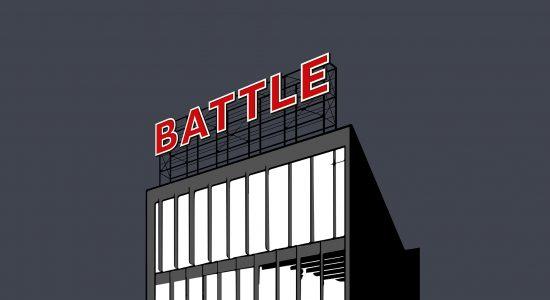 Battle Fait Maison!