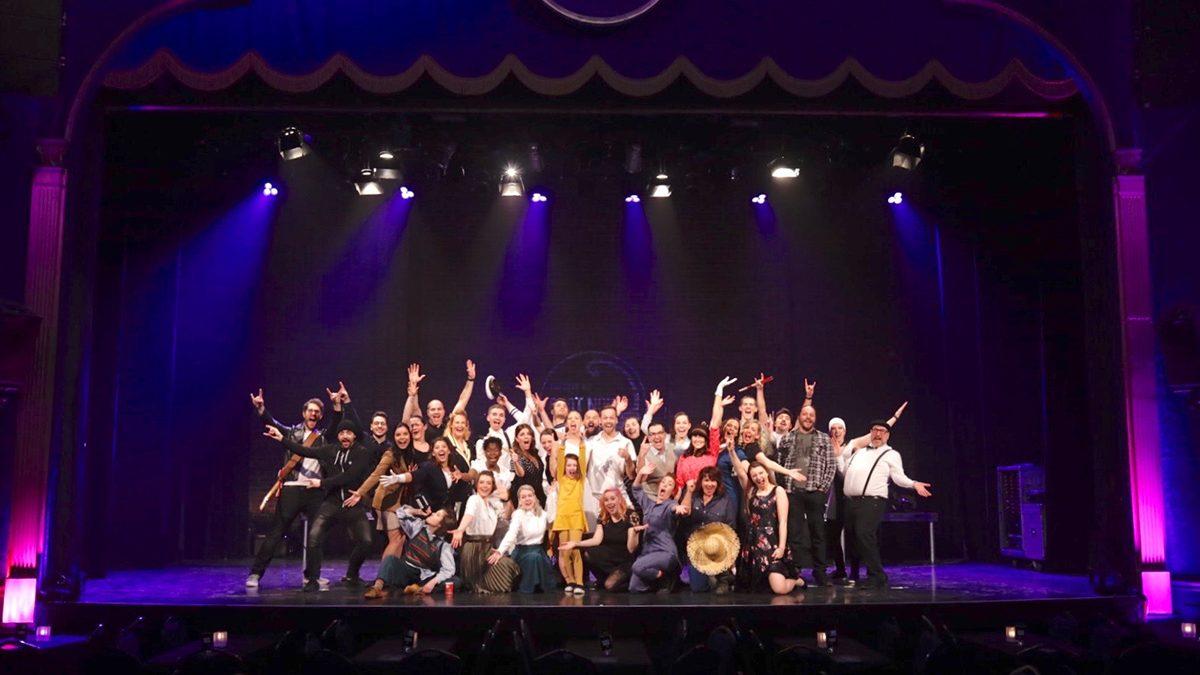 Une histoire de Broadway sur la rue Saint-Joseph | 3 février 2020 | Article par Jason Duval