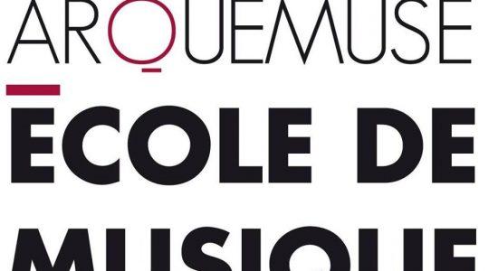 Cours d'essai | École de musique Arquemuse