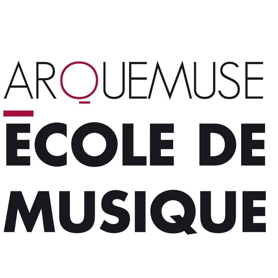 École de musique Arquemuse
